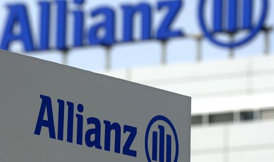 Allianz SE - 4,3 mlrd. eura dobiti