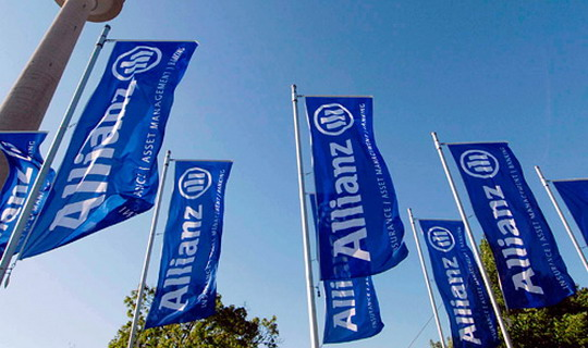 Allianzov rast u drugom kvartalu 2019.