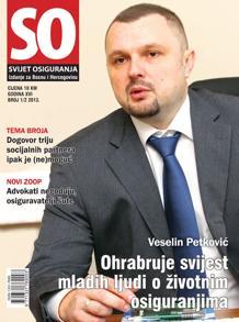Arhiva časopisa - broj 1, februar 2013. - BIH