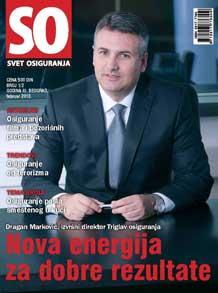 Arhiva časopisa - broj 1, februar 2013. - SR ME MK