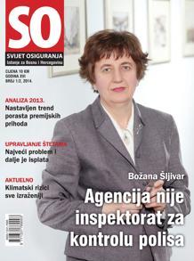 Arhiva časopisa - broj 1, februar 2014. - BIH