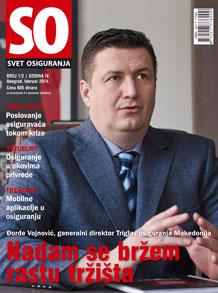 Arhiva časopisa - broj 1, februar 2014. - SR ME MK