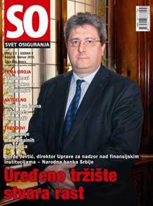 Arhiva časopisa - broj 1, februar 2015. - SR ME MK
