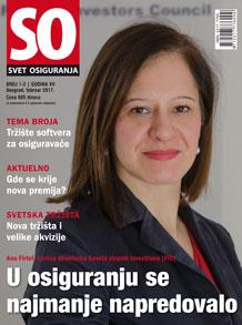 Arhiva časopisa - broj 1, februar 2017. - SR ME MK