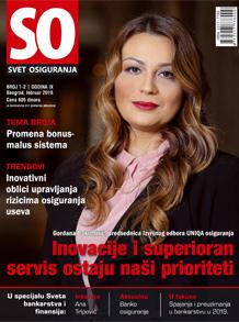 Arhiva časopisa - broj 1, februar 2019. - SR ME MK