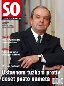 Arhiva časopisa - broj 1, januar 2009. - BIH
