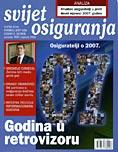 Arhiva časopisa - broj 1, siječanj 2008. - HR SLO