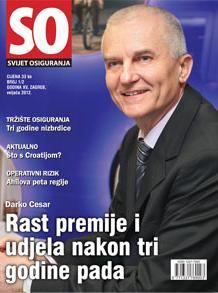 Arhiva časopisa - broj 1, veljača 2012. - HR SLO