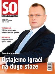 Arhiva časopisa - broj 1, veljača 2013. - HR SLO