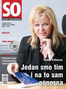 Arhiva časopisa - broj 1, veljača 2016. - HR SLO