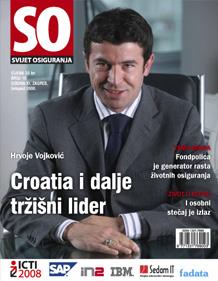Arhiva časopisa - broj 10, listopad 2008. - HR SLO