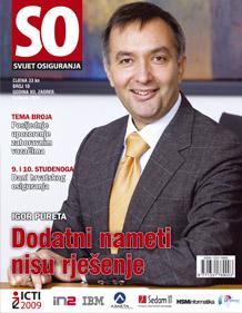 Arhiva časopisa - broj 10, listopad 2009. - HR SLO