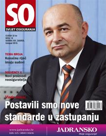 Arhiva časopisa - broj 10, listopad 2010. - HR SLO