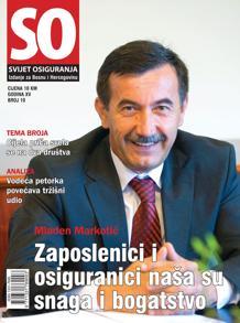 Arhiva časopisa - broj 10, oktobar 2012. - BIH