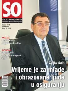 Arhiva časopisa - broj 10, oktobar 2013. - BIH