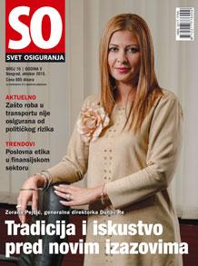 Arhiva časopisa - broj 10, oktobar 2015. - SR ME MK