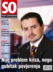 Arhiva časopisa - broj 11, novembar 2009. - BIH