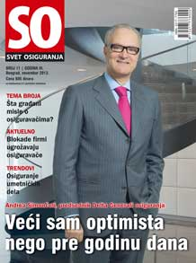 Arhiva časopisa - broj 11, novembar 2013. - SR ME MK