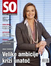 Arhiva časopisa - broj 11, studeni 2009. - HR SLO