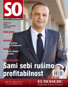 Arhiva časopisa - broj 11, studeni 2010. - HR SLO
