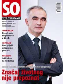 Arhiva časopisa - broj 12, decembar 2013. - SR ME MK