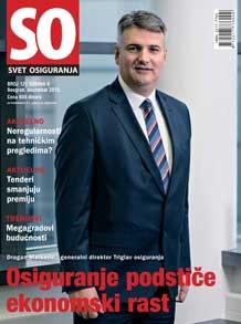 Arhiva časopisa - broj 12, decembar 2015. - SR ME MK