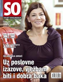 Arhiva časopisa - broj 12, prosinac 2009. - HR SLO