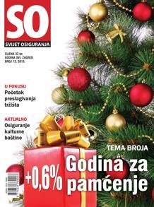 Arhiva časopisa - broj 12, prosinac 2013. - HR SLO