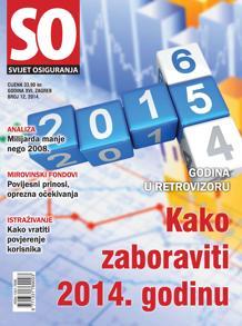 Arhiva časopisa - broj 12, prosinac 2014. - HR SLO