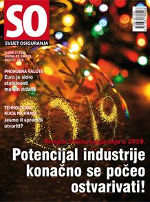 Arhiva časopisa - broj 12, prosinac 2018. - HR SLO