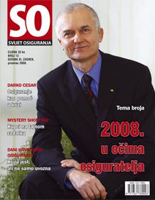 Arhiva časopisa - broj 12, studeni 2008. - HR SLO