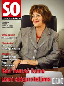 Arhiva časopisa - broj 2, februar 2009. - BIH