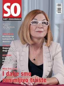 Arhiva časopisa - broj 2, februar 2012. - SR ME MK