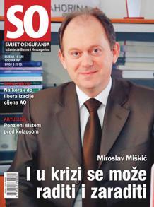 Arhiva časopisa - broj 3, mart 2013. - BIH