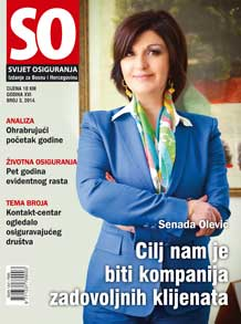 Arhiva časopisa - broj 3, mart 2014. - BIH
