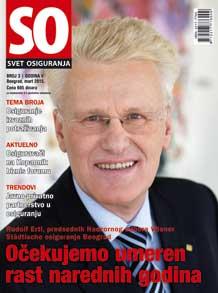 Arhiva časopisa - broj 3, mart 2015. - SR ME MK