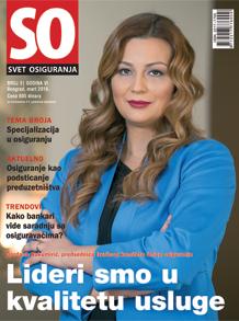 Arhiva časopisa - broj 3, mart 2016. - SR ME MK