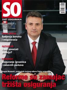 Arhiva časopisa - broj 3, mart 2017. - SR ME MK