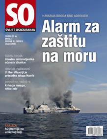 Arhiva časopisa - broj 3, ožujak 2008. - HR SLO
