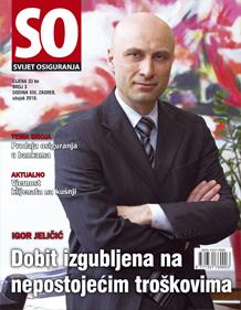 Arhiva časopisa - broj 3, ožujak 2010. - HR SLO