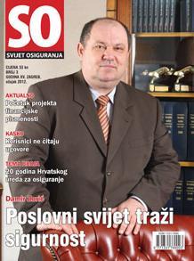 Arhiva časopisa - broj 3, ožujak 2012. - HR SLO