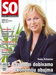 Arhiva časopisa - broj 3, ožujak 2014. - HR SLO