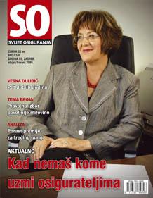 Arhiva časopisa - broj 3, travanj 2009. - HR SLO