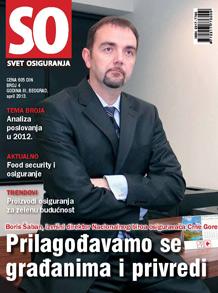 Arhiva časopisa - broj 4, april 2013. - SR ME MK