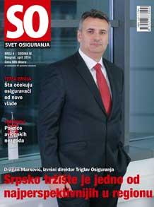 Arhiva časopisa - broj 4, april 2014. - SR ME MK