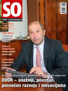 Arhiva časopisa - broj 4, april 2015. - SR ME MK
