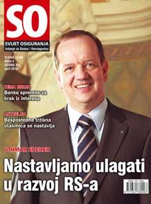 Arhiva časopisa - broj 4, mart 2010. - BIH
