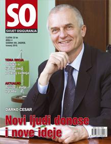 Arhiva časopisa - broj 4, travanj 2010. - HR SLO