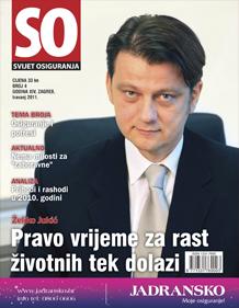 Arhiva časopisa - broj 4, travanj 2011. - HR SLO