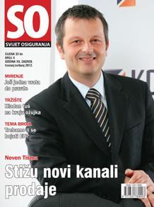 Arhiva časopisa - broj 4, travanj 2012. - HR SLO